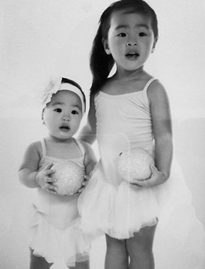 ballet lessons singapore